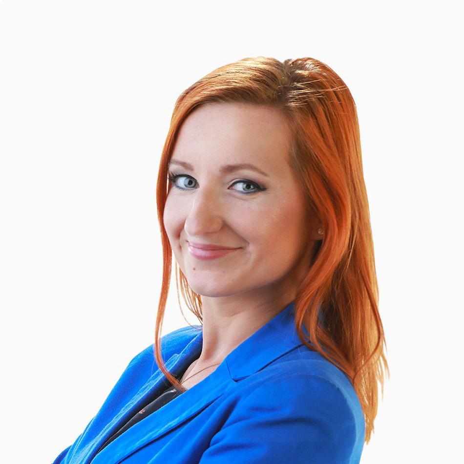 Karolina Kaczmarek